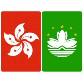 Sim du lịch HongKong Macao 8 ngày
